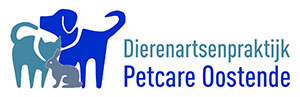 Petcare Oostende Logo
